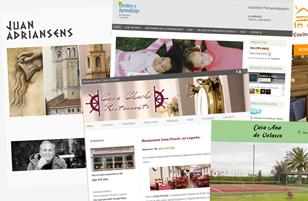 Diseño y alojamiento WEB