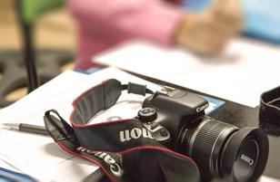 Curso de Fotografía en Logroño, La Rioja