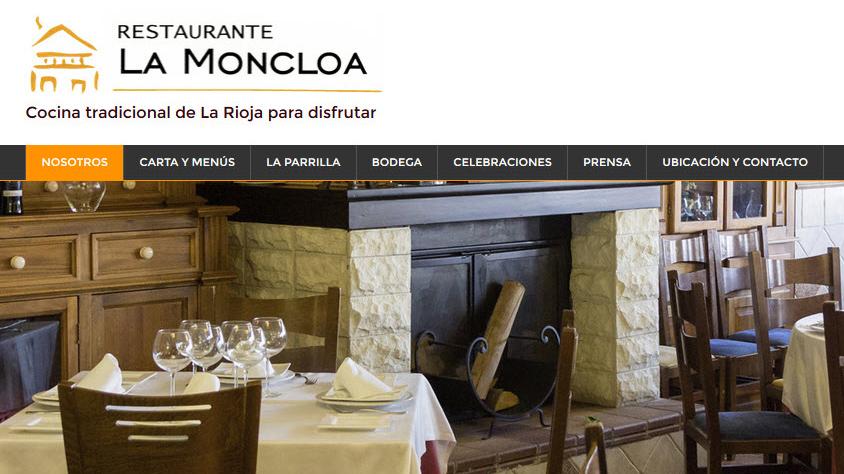 Diseño Web en Logroño, Rioja, Navarra, Álava