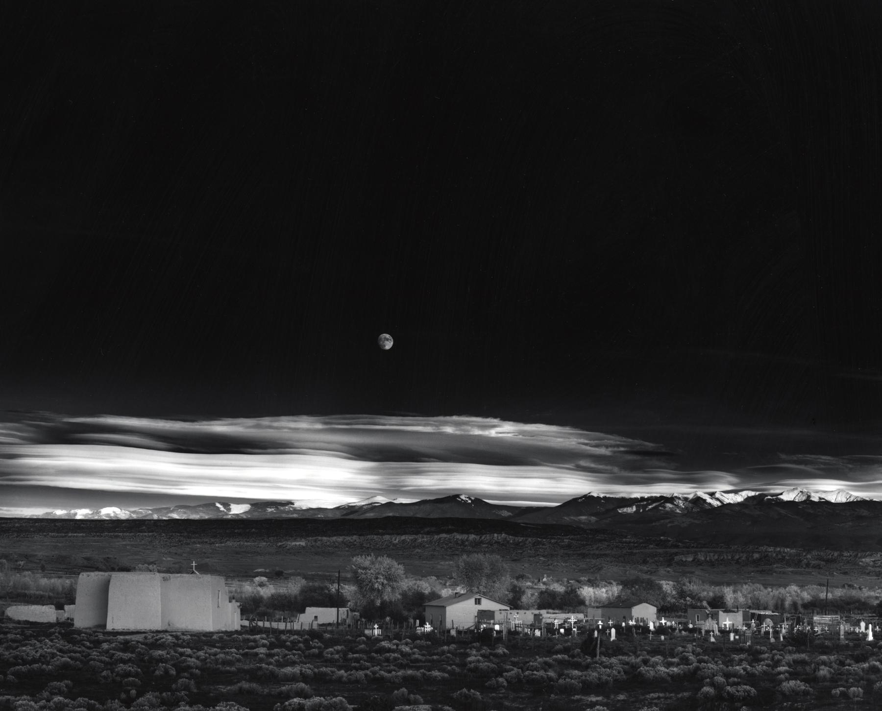 Cursos fotografía blanco y negro