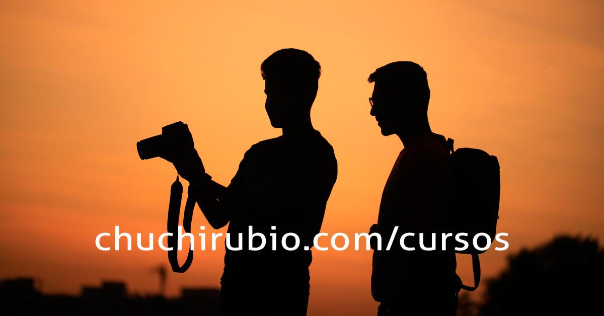 Curso de Fotografía en San Adrián, Calahorra y Logroño